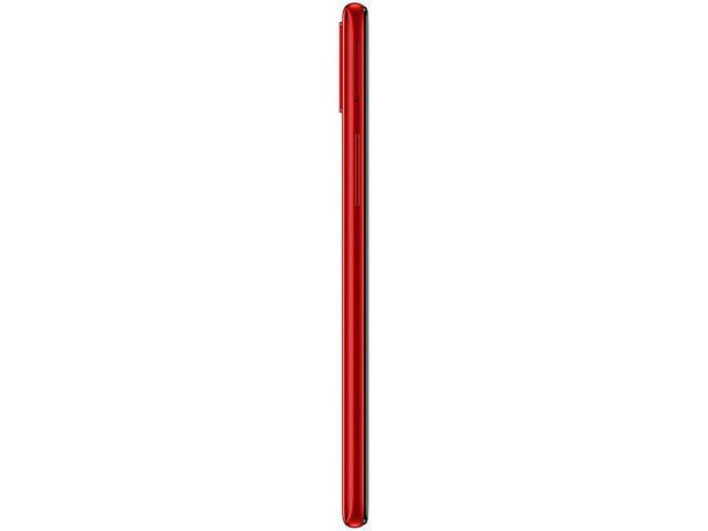 Imagem de Smartphone Samsung Galaxy A20s 32GB Vermelho 4G