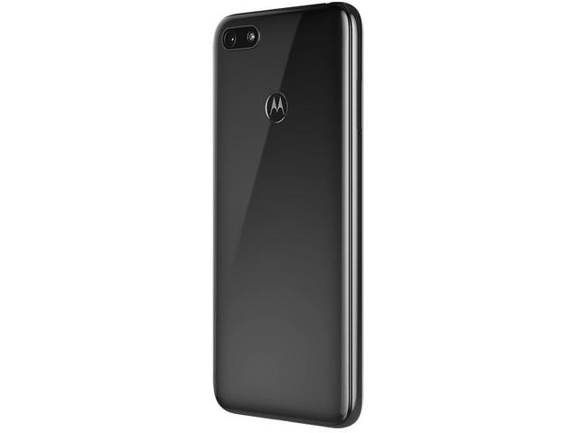 Imagem de Smartphone Motorola E6 Play 32GB Cinza Metálico 4G