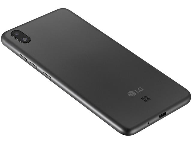 Imagem de Smartphone LG K8 Plus 16GB Platinum 4G Quad-Core