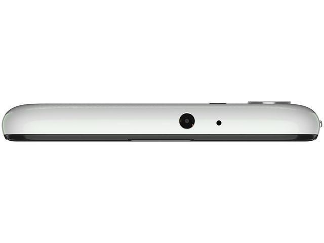 Imagem de Smartphone Motorola Moto G8 64GB Branco Prisma 4G