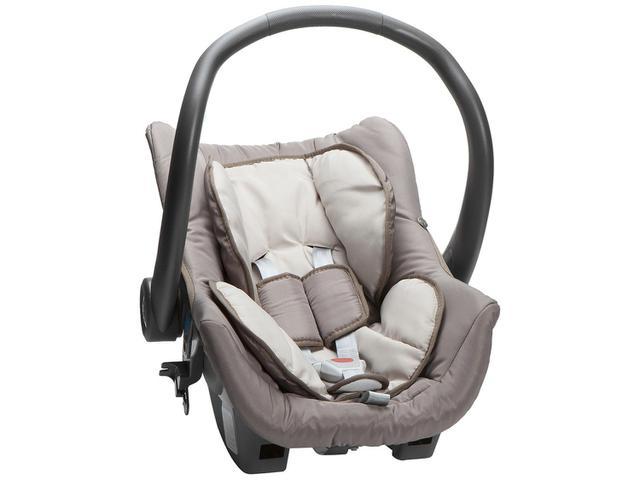Imagem de Bebê Conforto Galzerano 1 Posição Cocoon