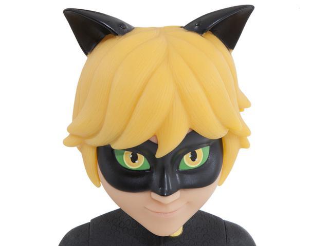 Imagem de Boneco Miraculous Cat Noir