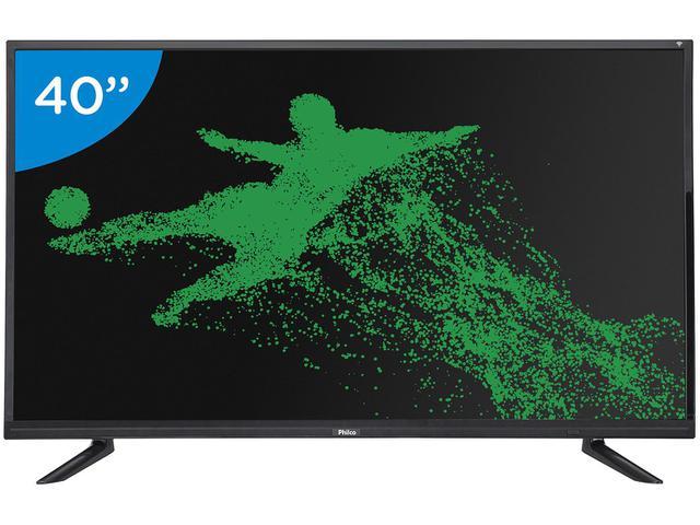"""Imagem de Smart TV LED 40"""" Philco Full HD PTV40E20DSGWA"""