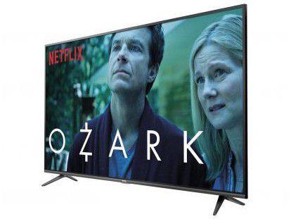 """Imagem de Smart TV 4K LED 65""""  SEMP TCL P65US Wi-Fi HDR"""