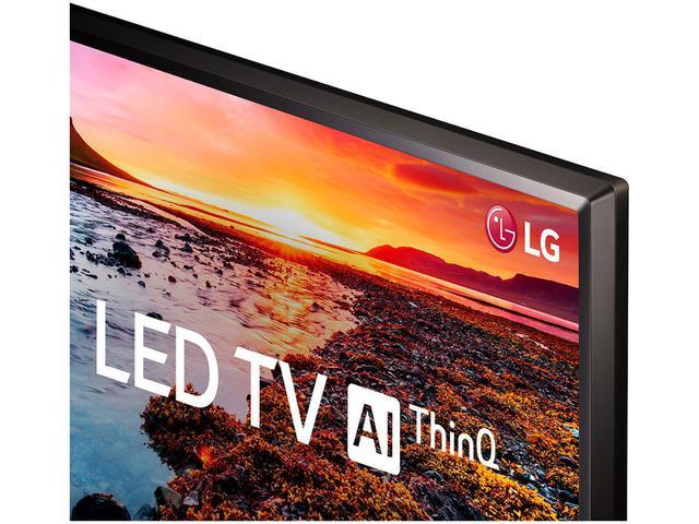 """Imagem de Smart TV LED 43"""" LG 43LK5700PSC Full HD"""