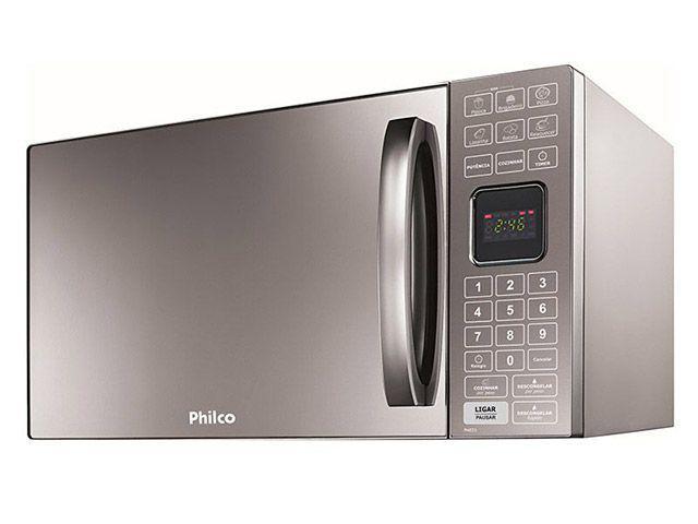 Imagem de Micro-ondas Philco 25L PME25