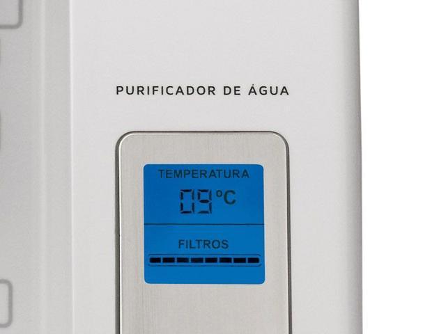 Imagem de Purificador de Água Latina Refrigerado