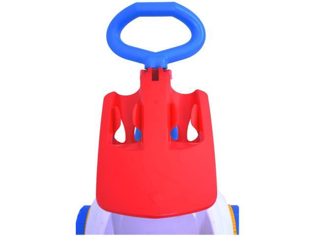 Imagem de Carrinho Smart a Pedal Infantil X Rover