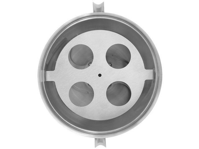 Imagem de Cortador Industrial Inox 600W 6 Litros