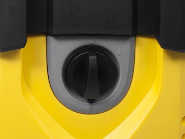Imagem de Lavadora de Alta Pressão Intech Machine Arizona