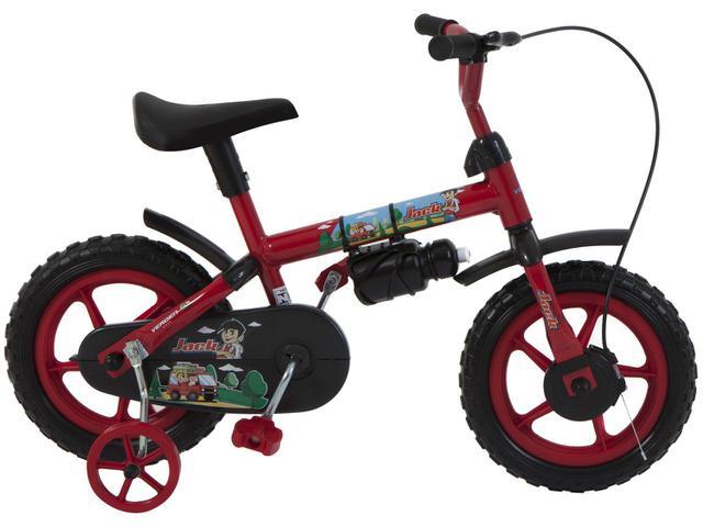 Imagem de Bicicleta Infantil Aro 12 Verden Jack