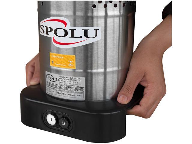 Imagem de Liquidificador Industrial 2L Inox Spolu SPL-048W
