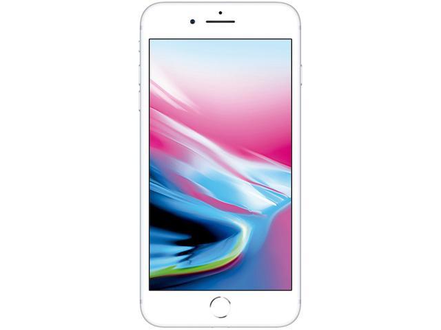 """Imagem de iPhone 8 Plus Apple 256GB Prata 4G Tela 5,5"""""""
