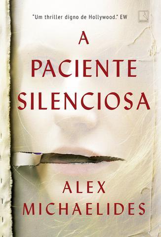 Imagem de Livro - A paciente silenciosa