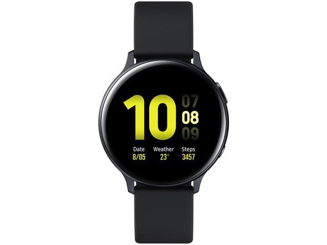 Imagem de Smartwatch Samsung Galaxy Watch Active 2 44mm
