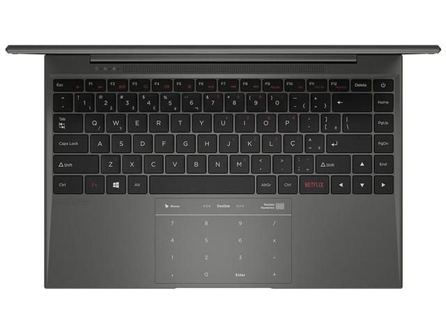 Imagem de Notebook Positivo Motion C4500C Intel Dual Core