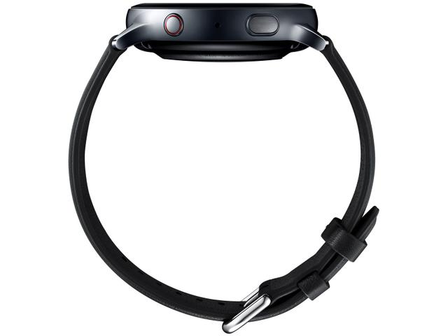 Imagem de Smartwatch Samsung Galaxy Watch Active2 LTE Preto