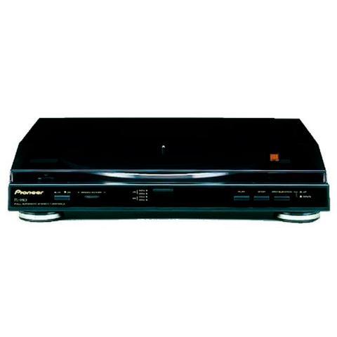 Imagem de Toca Discos Vinil Pioneer PL990 33/45 RPM Automático Phono Integrado