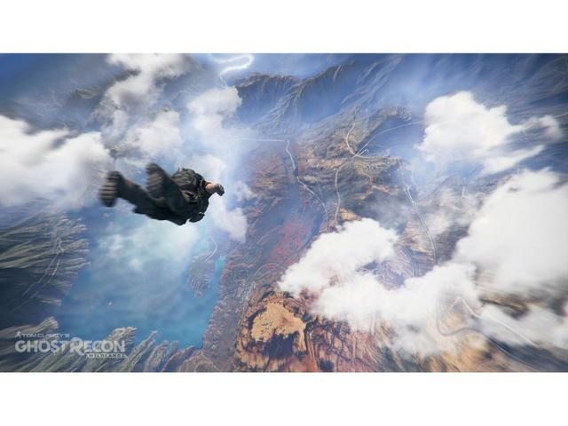 Imagem de Tom Clancys Ghost Recon: Wildlands para PS4