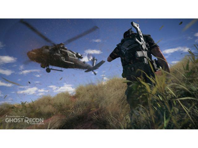 Imagem de Tom Clancys Ghost Recon: Wildlands para Xbox One