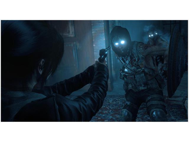 Imagem de Tomb Raider: 20 Year Celebration para PS4