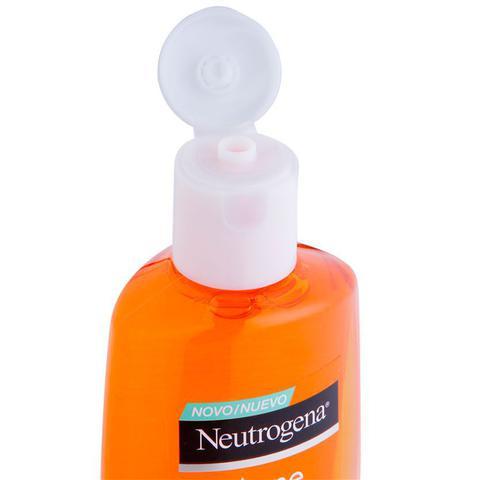 Imagem de Tônico Sem Álcool Neutrogena Acne Proofing