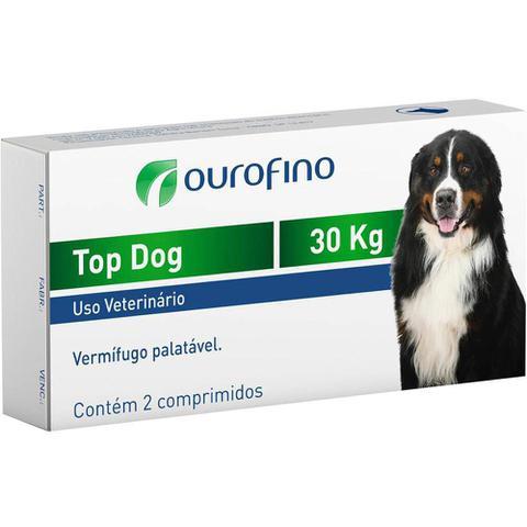 Imagem de Top Dog 30kg  Ouro Fino