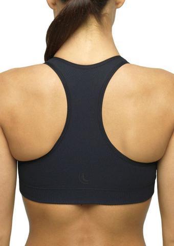Imagem de Top nadador feminino sustentação roupa academia ginástica fitness Lupo