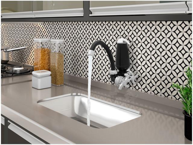 Imagem de Torneira com Filtro para Cozinha Acquabios