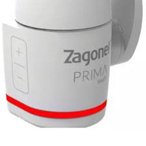 Imagem de Torneira Eletronica Touch Prima BRANCA 5500W/220V Zagonel
