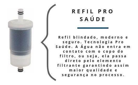Imagem de Torneira Metal Inox Filtro Gourmet monocomando Pia Mesa Cozinha Bancada Cromada flexivel chuveirinho