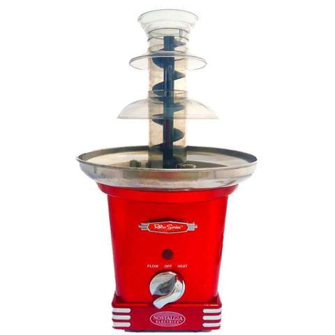 Imagem de Torre De Chocolate Nostalgia Eletrics