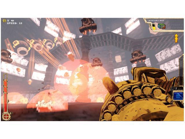 Imagem de Tower of Guns - Special Edition para Xbox One