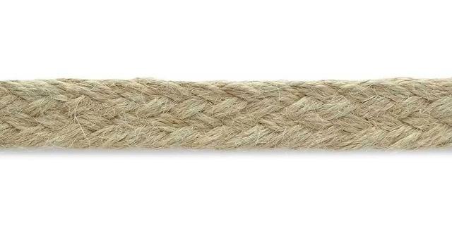 Imagem de Trança corda de juta ou sisal 20 milímetros/ 10 metros