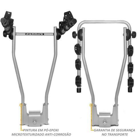 Imagem de Transbike Para Engate B3x Eqmax Para 3 Bicicletas