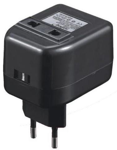Imagem de Transformador Conversor De Voltagem 110-220v Ou 220-110v  50 WATTS
