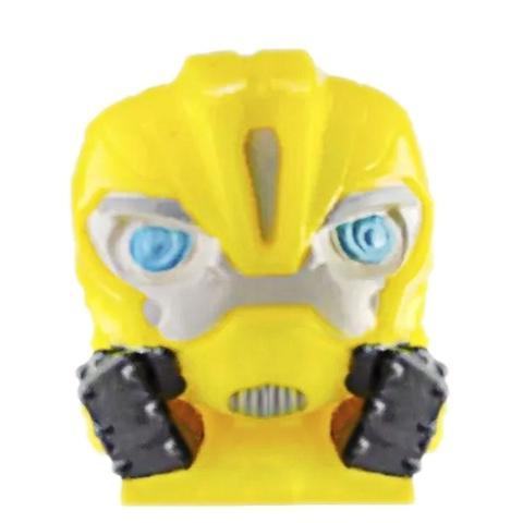 Imagem de Transformers Bumblebee Mashems Macios