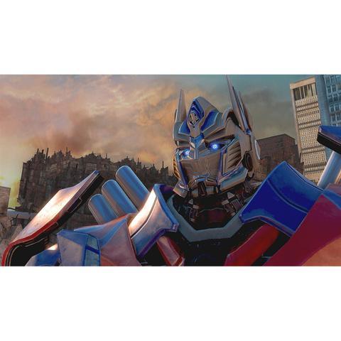 Imagem de Transformers Rise Of The Dark Spark - 3Ds