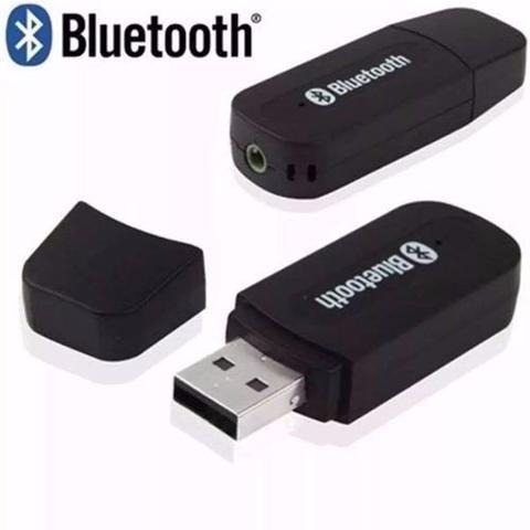 Imagem de Transmissor Bluetooth USB P/ Musicas, Saída P2