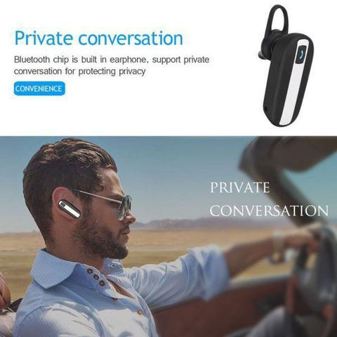Imagem de Transmissor FM Leitor MP3 Automotivo Carregador 2x USB + Fone de Ouvido Bluetooth 4.0 A2DP Handsfree