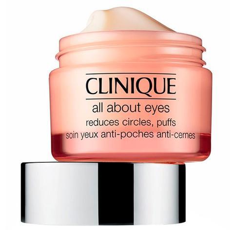 Imagem de Tratamento Global para o Contorno dos Olhos Clinique All About Eyes