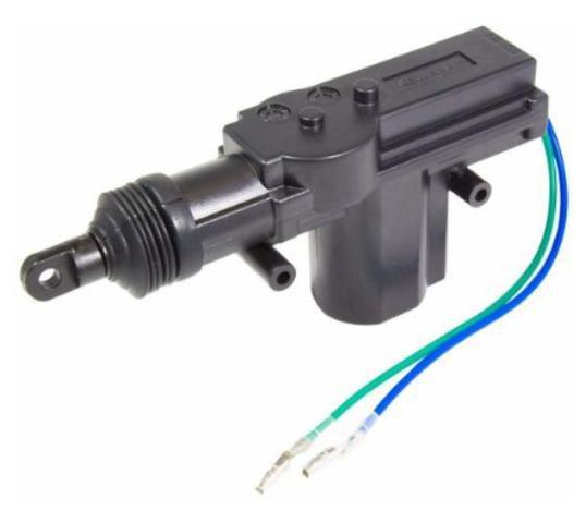 Imagem de Trava Elétrica Universal 4 Portas Roadstar RS04BR