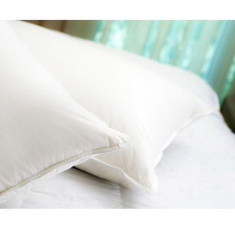Imagem de Travesseiro de Penas e Plumas de Ganso - Plooma
