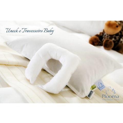 Imagem de Travesseiro de Pescoço Uneck Baby Plooma