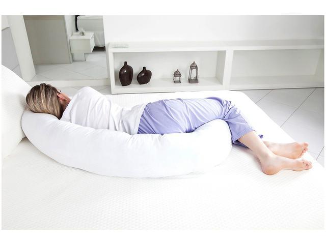 Imagem de Travesseiro Fibrasca de Corpo