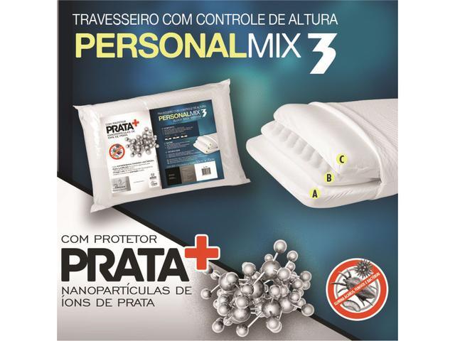 Imagem de Travesseiro Personal Mix 3