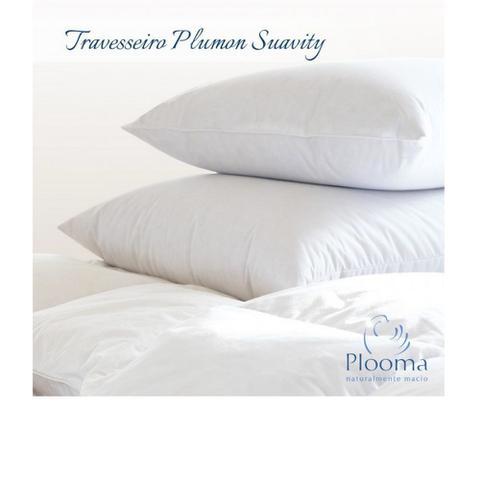 Imagem de Travesseiro Plumon Suavity - Penas e Plumas de Ganso
