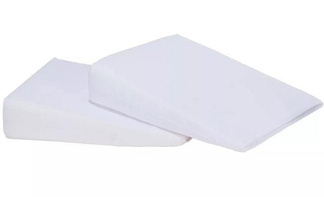 Imagem de Travesseiro Rampa Anti Refluxo Para Berço