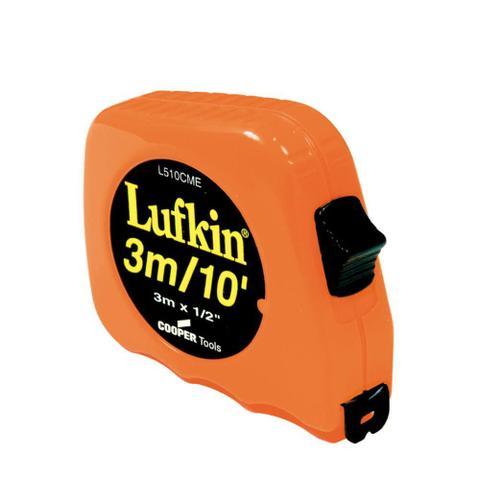 Imagem de Trena de Aço 3m x 13mm com Trava Lufkin