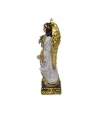 Imagem de Três Arcanjos 13cm - Enfeite Resina
